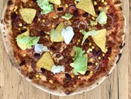 Pizza VIVA MEXICO