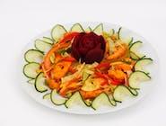 12. Chicken Tikka Salad (200g)