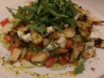 Sałatka Gorgonzola