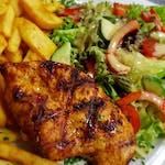 Filet grillowany z kurczaka
