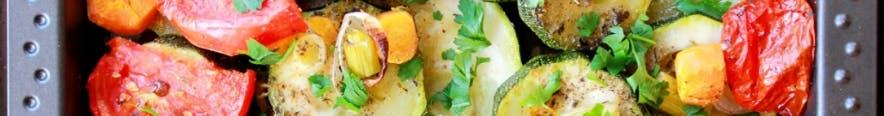 Warzywa zapiekane