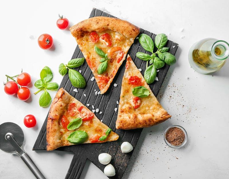 Sobotnia promocja na pizzę