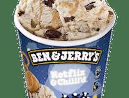 Ben&Jerry's Netflix & Chilll'd™500 ml