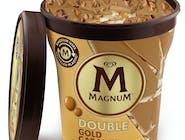 Magnum Double Gold Caramel Billionaire 440 ml