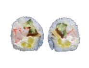 Futomaki surimi 10 szt.