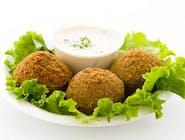 Kebab Falafel Wege