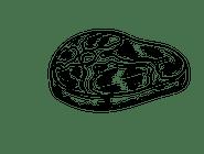 3. Polędwiczki z kurczaka w sosie śmietanowym