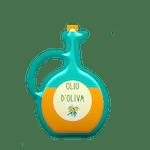 Oliwa z bazylią