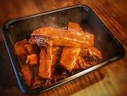 Kubełek 1kg w sosie BBQ