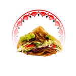 Kebab w Bułce Gruby XXL