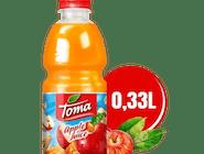Sok Toma jabłko 0,33L