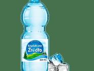 Woda Krystaliczne źródło niegazowana 0,5L