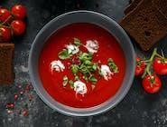Krem z pomidorów 400 ml
