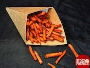 Frytki z marchewki 300g