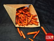 Frytki z marchewki 150g
