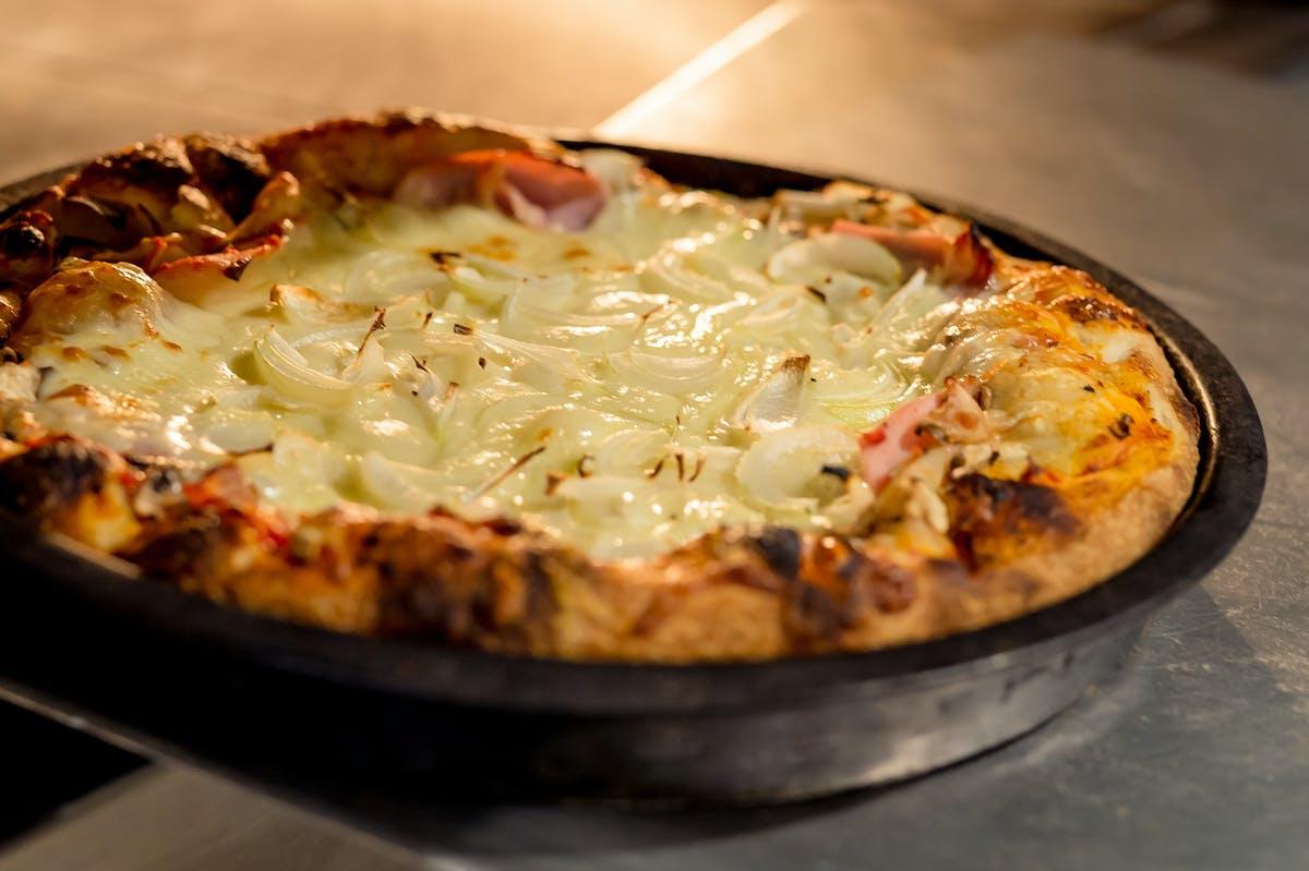 Pizza Amerykańska