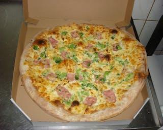 Pizza Brooli