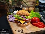 Burger Becon