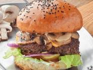 Burger Pieczar