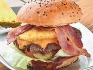Burger Big Kahuna