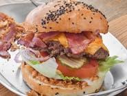 Burger Texas