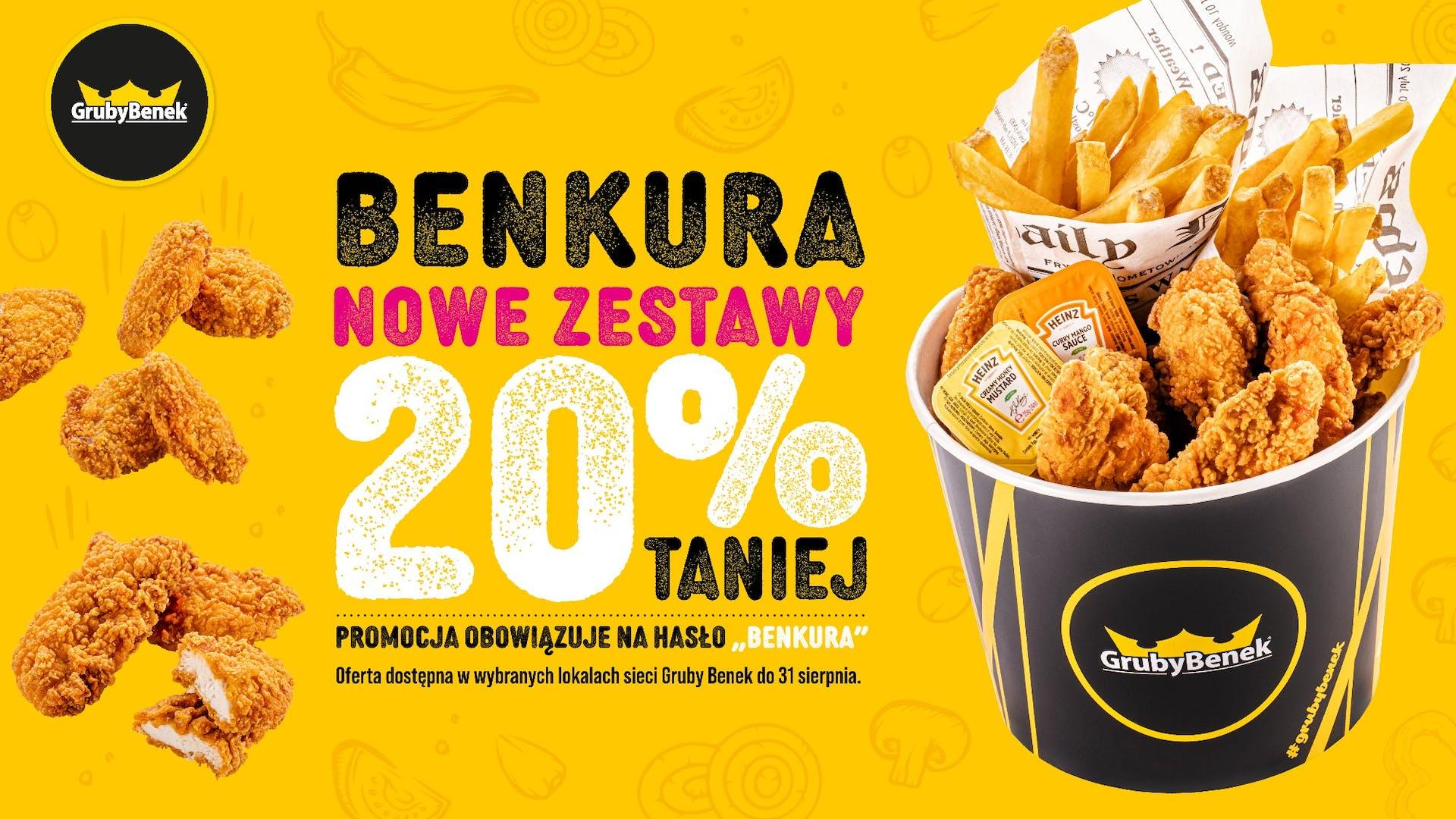 BenKura