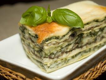 Nasze lasagne