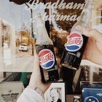 0,85L Pepsi za grosz