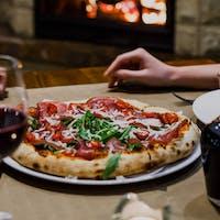 Więcej za mniej ! - piąta pizza GRATIS !