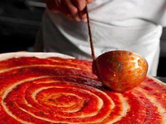 Sos z prawdziwych pomidorów