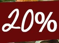 Lasagne - 20% taniej!