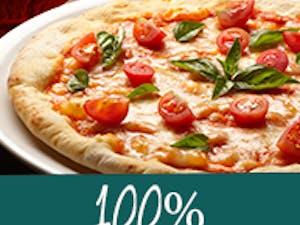 Kup 10 pizz w rozmiarze 45 cm- 11 pizza gratis!
