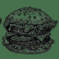 Burger - promocja