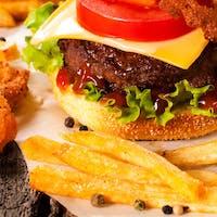 Środy burgerowe