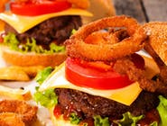 Burger Drwal