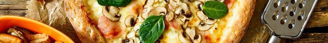 Pizza 34 - skomponuj własną!