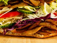 Kebab Lavash Mix