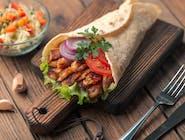 k7 Tortilla Doner Kebab