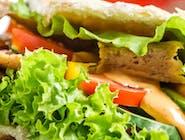 Kebab wołowo-barani