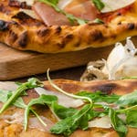 Pizza z kiełbasą
