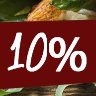 10% RABATU na pierwsze zamówienie!
