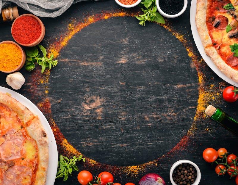 Poniedziałkowa promocja na pizzę