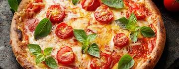 Druga pizza 15% taniej