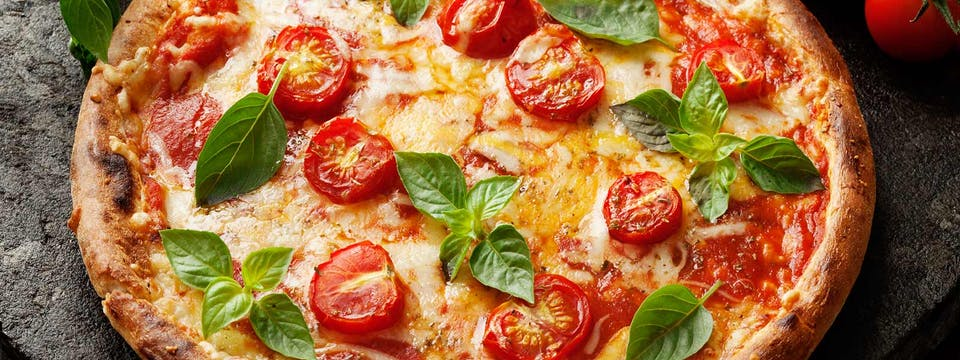 Dlaczego właśnie nasza pizza?