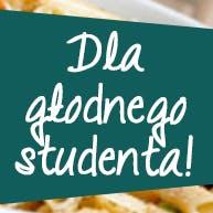 10% zniżki dla studentów !!!