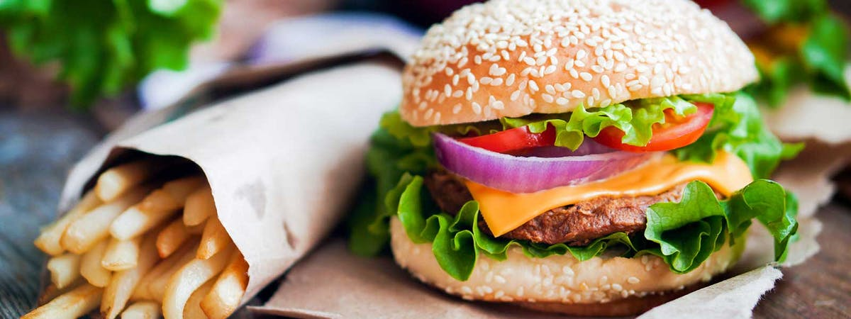 Burgery 🍔