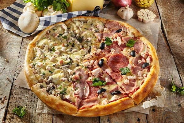 Vlastita pizza