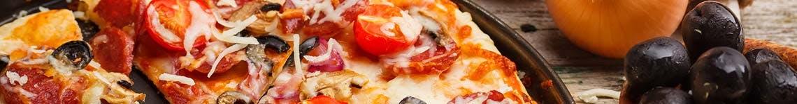 PIZZA CREATIVE 42 CM
