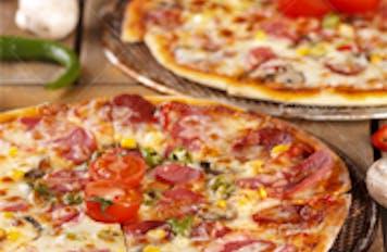 PIZZA ZA DARMO !!!
