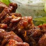 14. Kebab Box